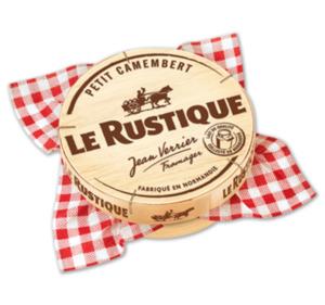 LE RUSTIQUE Petit Camembert