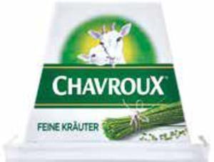 Chavroux Frischkäse