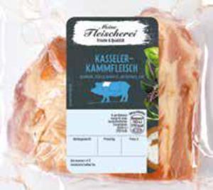 Meine Fleischerei Kasselerkammfleisch