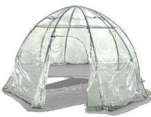 Gewächshaus  »Bubble«