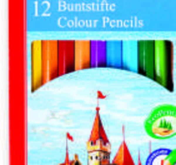 Faber-Castell Buntstifte