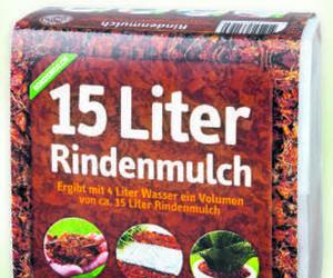 Kokos-Rindenmulch