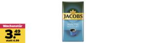 Jacobs Meisterröstung, Auslese Klassisch oder Auslese Mild & Sanft