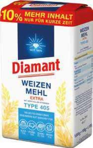 Diamant Weizenmehl