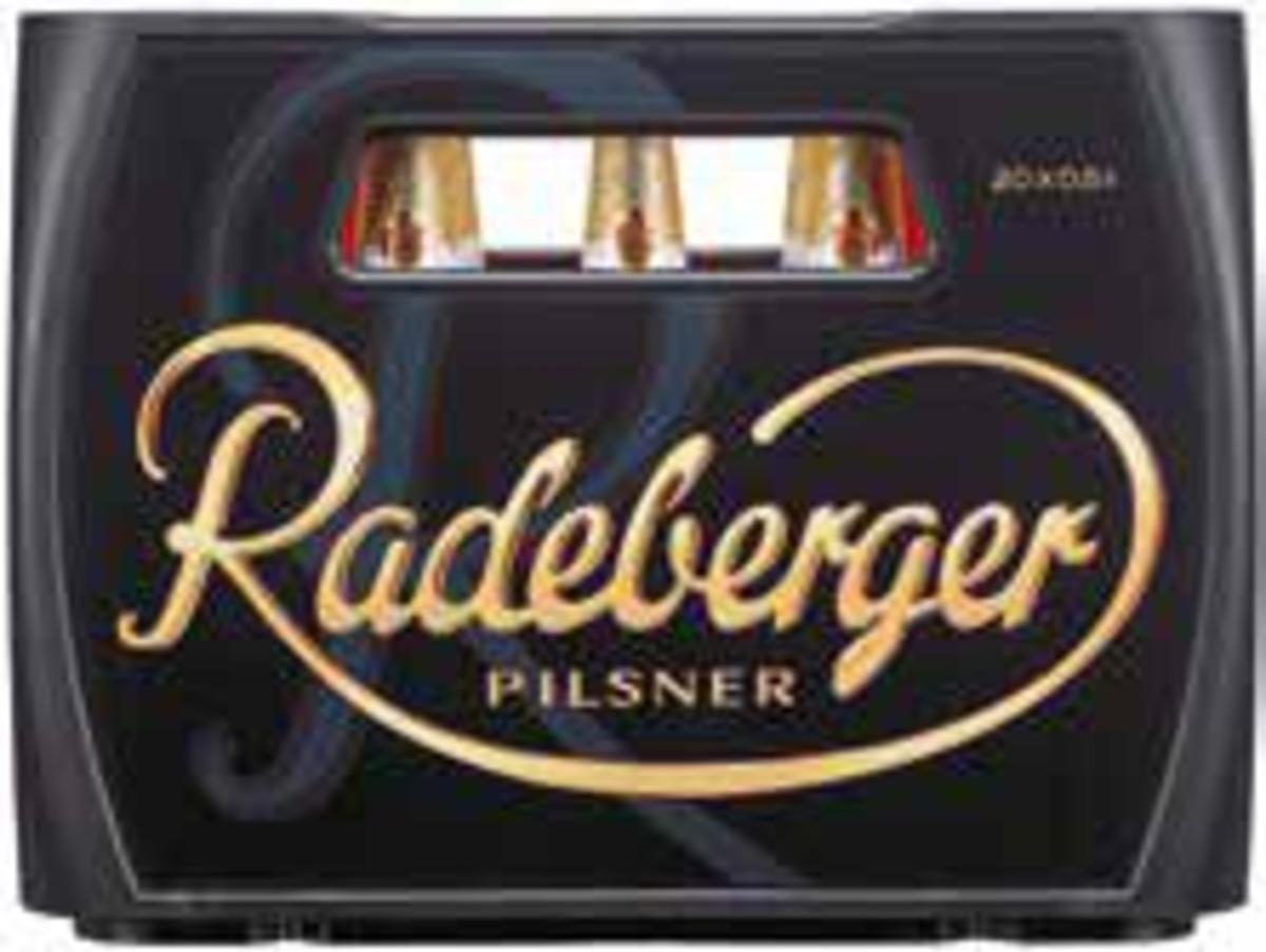 Bild 2 von Radeberger Pilsner