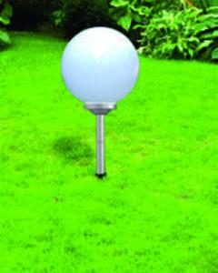 LED-Solarkugel