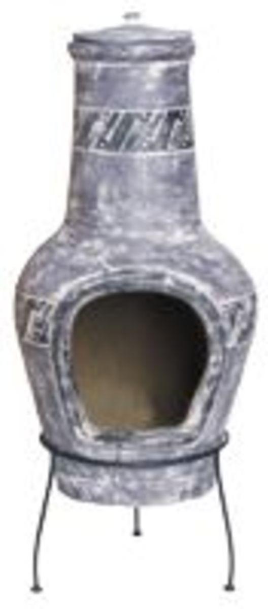 Bild 1 von buschbeck Aztekenofen