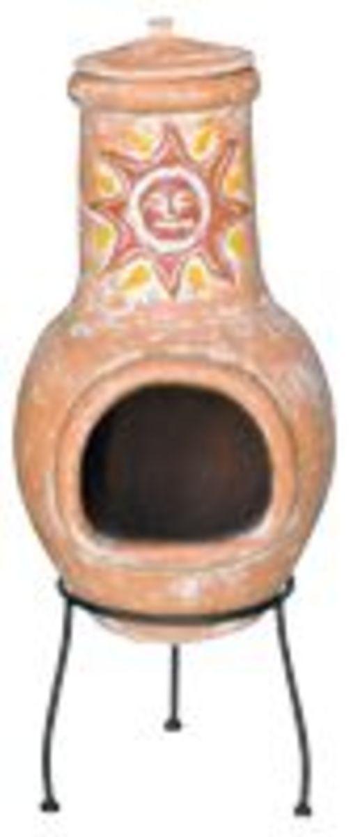 Bild 3 von buschbeck Aztekenofen