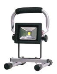 LED-Strahler Akku