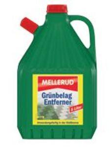 Grünbelag-Entferner