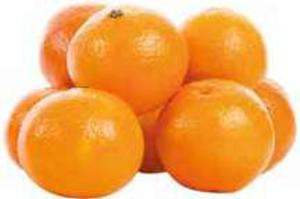 Spanien Mandarinen