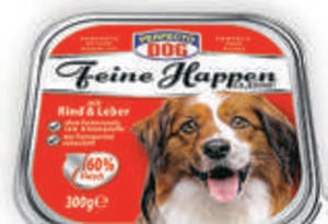 Perfecto Dog Hundefutter