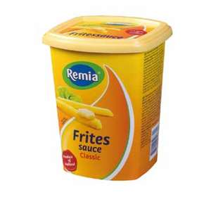 Remia Frittensauce