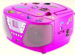 Radio/CD Player