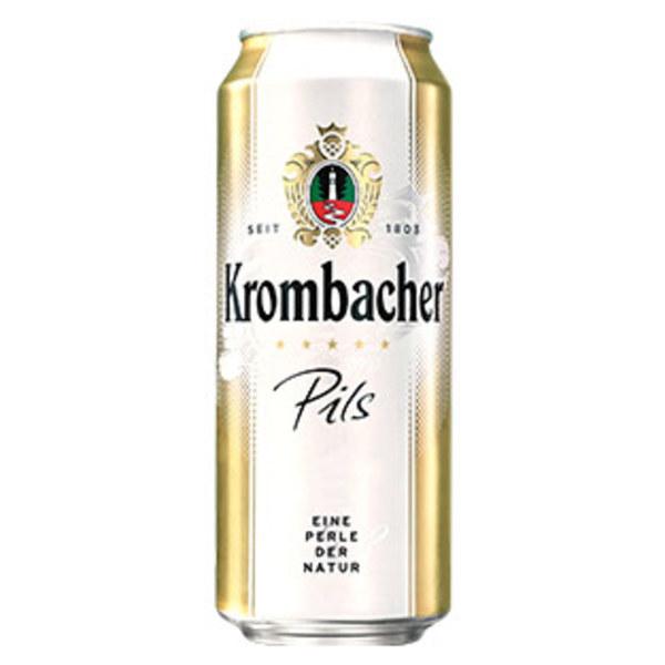 Krombacher Sorten