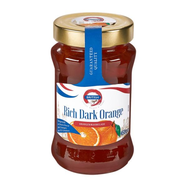 Aldi Nord Rückrufaktion Marmelade