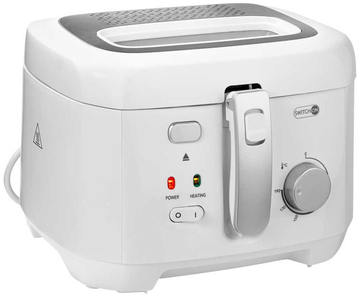 Küchenmaschine Switch On 2021