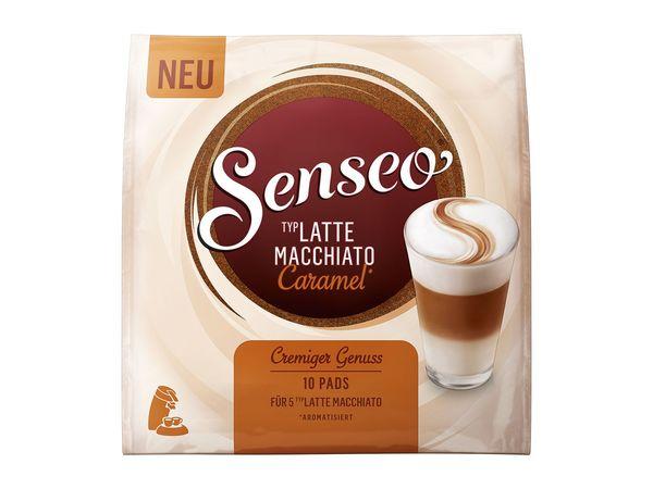 Senseo Kaffeepads von Lidl ansehen!