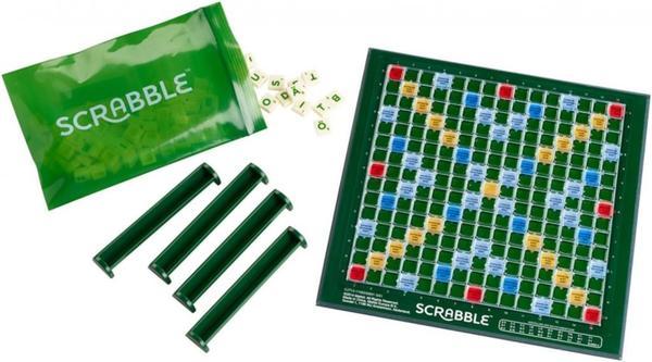 Scrabble Wort Prüfen