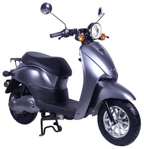 explorer speed 125 motorroller 2016 schwarz orange 90 km. Black Bedroom Furniture Sets. Home Design Ideas