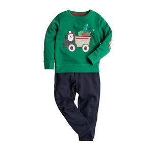 Baby Set Sweatshirt & Hose für Jungen