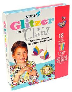 Glitzer & Glanz