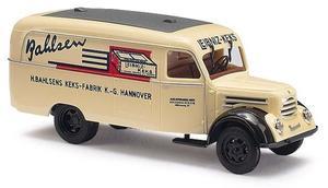 BUSCH 51810 H0 Robur Garant K 30 Kastenwagen