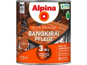 Alpina Bangkirai Pflege Öl ,  750 ml