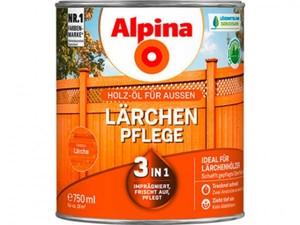 Alpina Läche Pflege Öl ,  750 ml