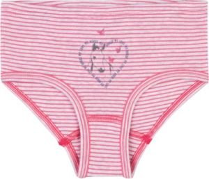 Hüftslip , Organic Cotton Gr. 92 Mädchen Kleinkinder