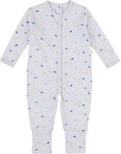 Baby Schlafanzug , Organic Cotton Gr. 62 Jungen Baby
