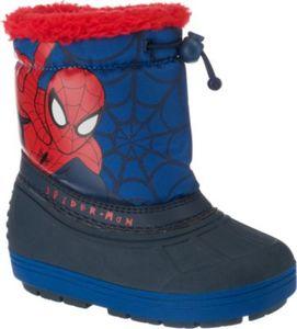 Spider-Man Winterstiefel , gefüttert Gr. 27 Jungen Kleinkinder