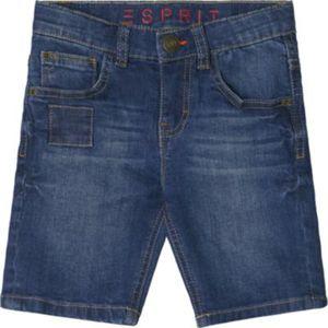 Jeansshorts für Mädchen Gr. 128 Jungen Kinder