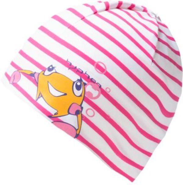 Mütze mit UV-Schutz Gr. 50-52 Mädchen Kinder