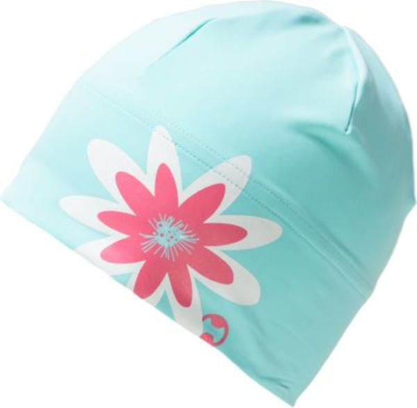 Mütze mit UV-Schutz Gr. 46-48 Mädchen Baby
