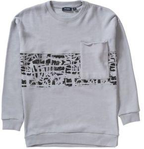 Sweatshirt Gr. 164 Jungen Kinder