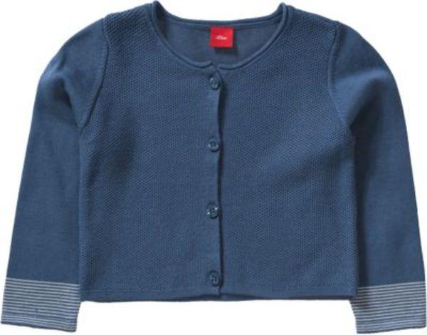 Baby Strickjacke REG Gr. 140 Mädchen Kinder