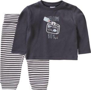 Baby Schlafanzug Gr. 80 Jungen Baby