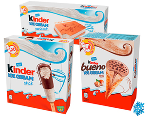 Kinder Eis