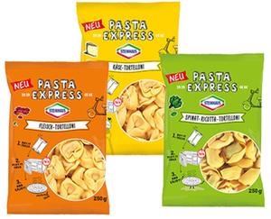 STEINHAUS Pasta Express