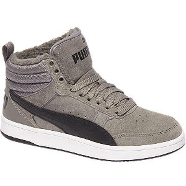 Sneaker Rebound von Puma in schwarz DEICHMANN