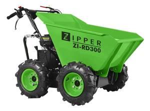 Raddumper ZI-RD300 Zipper