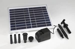 Solarpumpen Set 800 l/h Westfalia