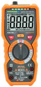 Digital Multimeter 1000V True RMS Pancontrol