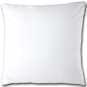 Paradies® Softy fest Kopfkissen (80x80, weiß)