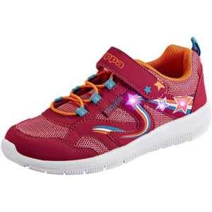 Kappa Cosmic K Sneaker Mädchen pink