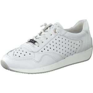 Ara Lissabon Sneaker Damen weiß