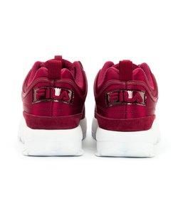 Hunkemöller HKMX x Fila Schuhe Disruptor Rot