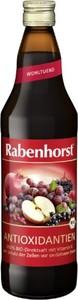 Rabenhorst Bio Antioxidantien 750 ml
