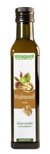 Vitaquell  Walnussöl kaltgepresst 250 ml